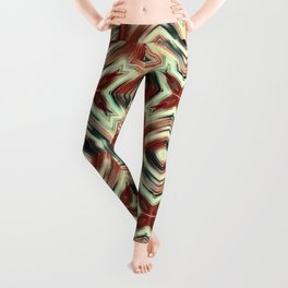 Creative drawing 1 Leggings