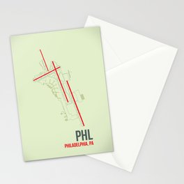 PHL Stationery Cards