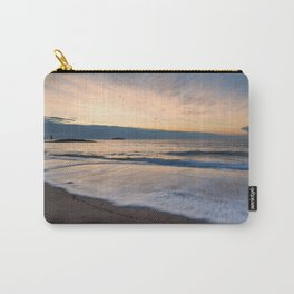 Sandwood Bay at Sunset Carry-All Pouch