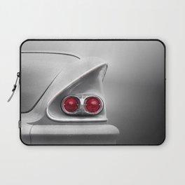 US American classic car 1958 Bel Air Laptop Sleeve