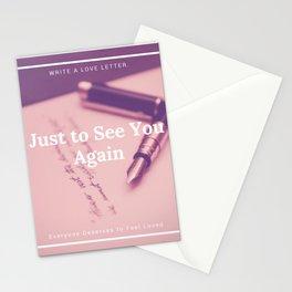 JtSYA Stationery Cards