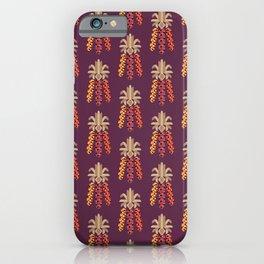 Indian Corn iPhone Case