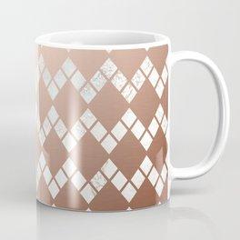 Copper & Marble 03 Coffee Mug