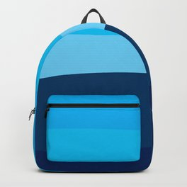 Blue view Backpack