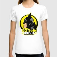 knight T-shirts featuring Knight by Buby87