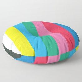 testcolor #19 Floor Pillow