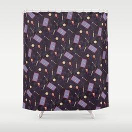 Fortuna Shower Curtain