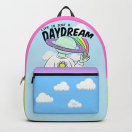 Life is Just a Daydream Backpack