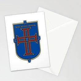 Portugal Seleção das Quinas (Team of Shields) ~Group B~ Stationery Cards