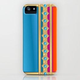 Decorative iPhone Case