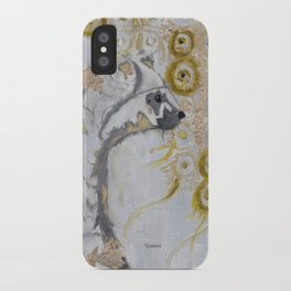 Contraption iPhone Case