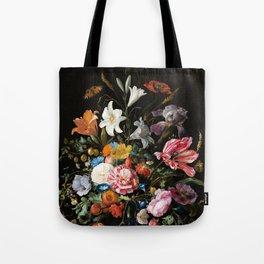 Still Life Floral #2 Tote Bag
