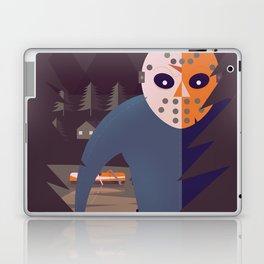 Final Chapter Laptop & iPad Skin
