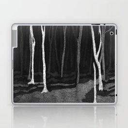 Glendalough Haze Laptop & iPad Skin