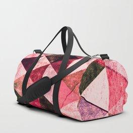 Abstract #807 Duffle Bag