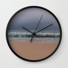 storm ad Wall Clock