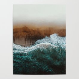 Sea 16 Poster