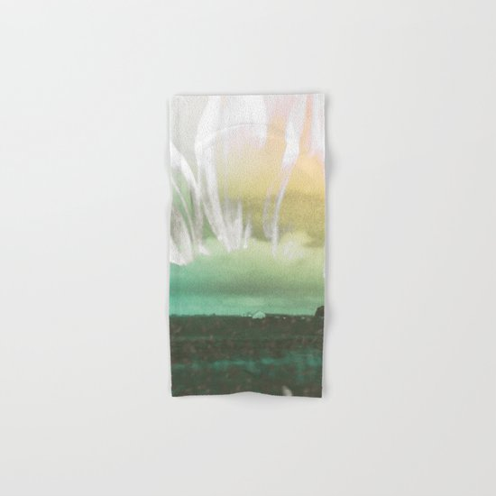 Sundown Hand & Bath Towel