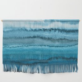 WITHIN THE TIDES - CALYPSO Wall Hanging