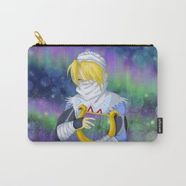 Sheik Carry-All Pouch
