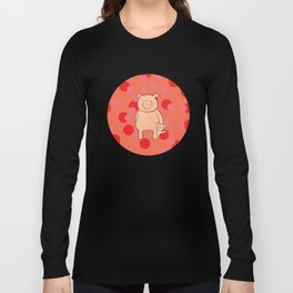 Year of the Pig Long Sleeve T-shirt