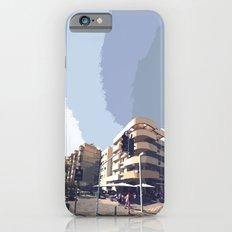Sunlight iPhone 6s Slim Case