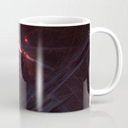 Iron Twins Coffee Mug
