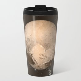 Love the Pluto Travel Mug