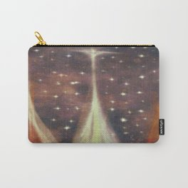 From dreams and wishes. Everything must be equal in your eyes. Carry-All Pouch