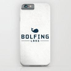 BOLFING LAKE iPhone 6s Slim Case