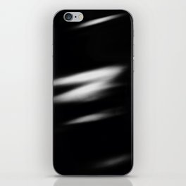 AWED Avalon Uisce Silver (1) iPhone Skin