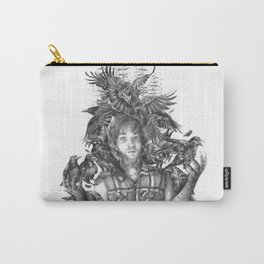 Pablo Carry-All Pouch