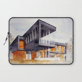 Villa Storingavika Laptop Sleeve