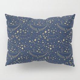 Celestial Ocean Pillow Sham