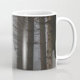 In the still forest Coffee Mug