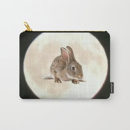 Moonrabbit 4 Carry-All Pouch