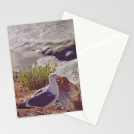 Afternoon Perch Stationery Cards