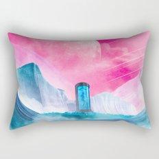 Starseeker Rectangular Pillow