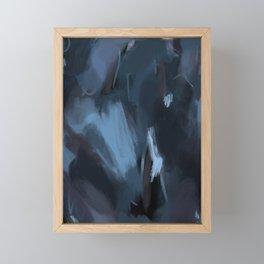 Abstract 4 Framed Mini Art Print