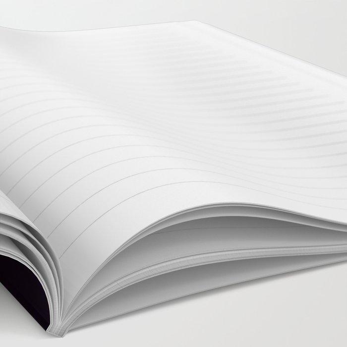 SW Rose Quartz Sunrise Notebook