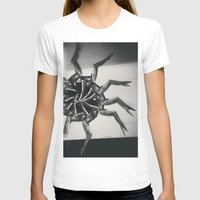 legs T-shirts featuring legs on legs by victoriajdesign