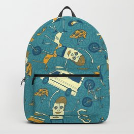 YON Backpack