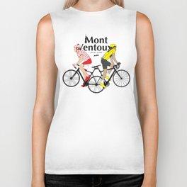 Mont Ventoux Biker Tank