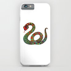 Snake Year iPhone 6s Slim Case