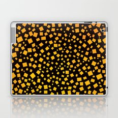 Big Bang Squares Laptop & iPad Skin
