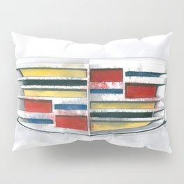 Cadillac #1 Pillow Sham