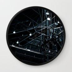 ray 01 Wall Clock