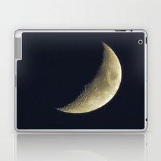 Sunset Crescent Laptop & iPad Skin