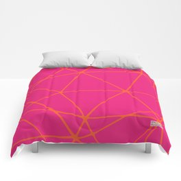 CN DRAGONFLY 1003 Comforters