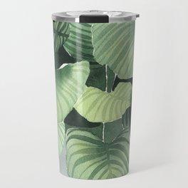 Urban Jungle - Plant Travel Mug